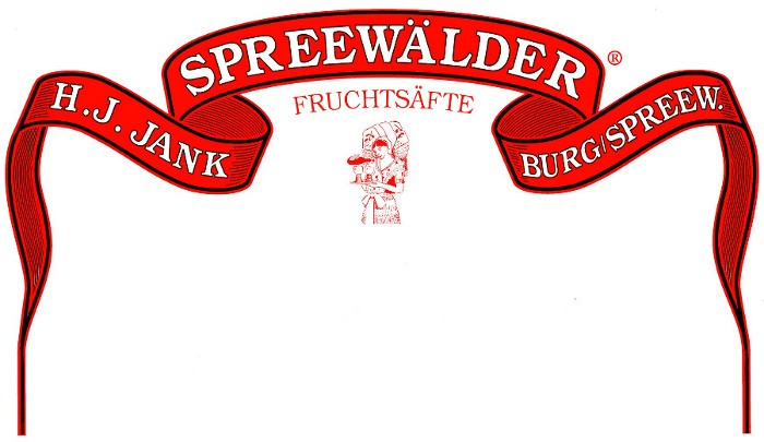 Spreewald-Mosterei Jank