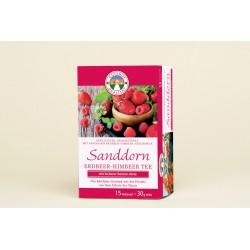 Früchtetee Sanddorn...