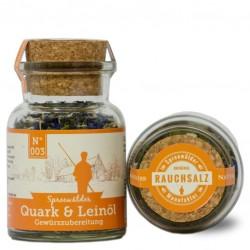 Spreewälder Quark & Leinöl