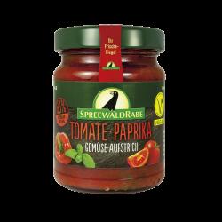 Brotaufstrich Tomate...