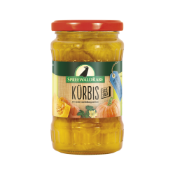 Kürbis SpreewaldRabe  330 g