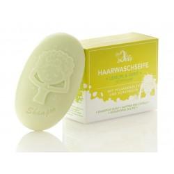 Haarwaschseife Lemon-Mint 110g