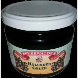 Holundergelee (350g)...