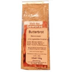 Butterbrot Gewürz 100g