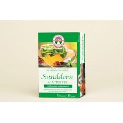 Sanddorn Classic Kräutertee